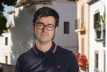 Juan José Hinojo-Mobilitat i Cementiris