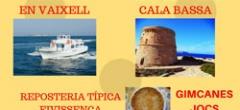 Descubriendo Eivissa