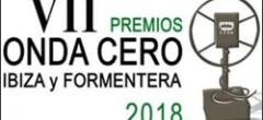 Premis Onda Cero Eivissa i Formentera