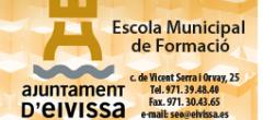 Escola Municipal de Formació